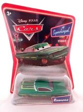 CARS - RAMONE VERDE - Mattel Disney Pixar