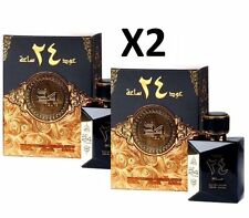 X2 Oud 24 Hours **Cheapest In The UK 100ml Perfume EDP Tom Black Orchid