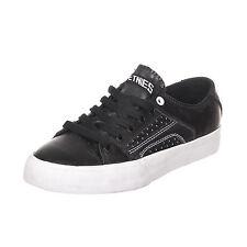 ETNIES scarpa shoes donna woman black nero EU 37,5 - 047 H04