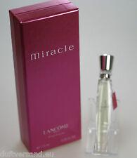 Lancome Miracle 7,5 ml pure Parfum / Extrait Neu / OVP