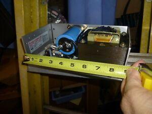 HiTRON Power Supply , HLS 15-7.0