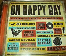 Oh Happy Day - All Star Gospel Music (CD 2009)