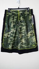 **** New Mens Basketball Shorts by And1.**Adjustable Elastic Waist Size M.****