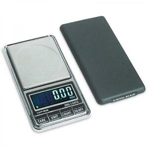 Digitalwaage Dipse USB 0,01-200g Feinwaage Taschenwaage NEU mit USB Anschluss