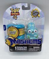 Disney Pixar Toy Story 4 MASH'EMS Blue Glow in Dark Bunny Series 1 NEW D8