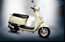 scooter - Torina Famosa 125cc