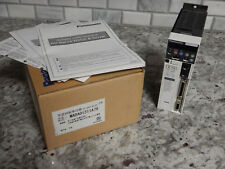 NEW Panasonic MADA01311A79 AC Servo Drive 200-230V In. 50V 1.7A 100W Out. 3PH