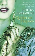 Queen Of Dreams, Divakaruni, Chitra, Very Good Book