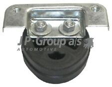 Schalldämpfer Halter Auspuff Gummi JP GROUP 1321600700 für KLASSE MERCEDES S210