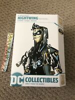 "DC Collectibles Artists Alley Nightwing Day of the Dead Variant ""Nooligan"""