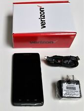 Motorola Droid MAXX XT1080 16GB Black (Verizon) Unlocked Smartphone 10MP Camera