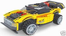 Radio Control Race Cars Building Set Lego RC Remote Control Cars Construction