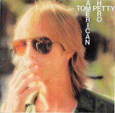 "TOM PETTY ""American Hero"" Live & Studio Import CD Sebbard Records"