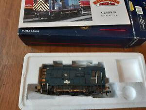Bachmann class 08 08852