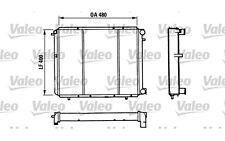 VALEO Radiador, refrigeración del motor RENAULT 19 TRAFIC 730511