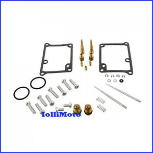 KIT REVISIONE CARBURATORE Completo Yamaha YFZ 350 2000<2009 ATV QUAD