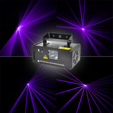 Laser Projector Stage Light LED DMX 512 Lighting Xmas DJ Disco KTV Party Show