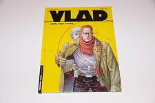 Vlad T1 Igor, mon frère EO (Tirage limité presse) / Swolfs / Griffo// Le Lombard