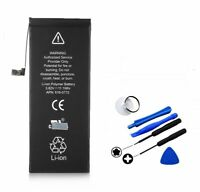 Replacement 1810mAh Li-Ion Battery w/ Flex Cable For Apple iPhone 6 With Tools