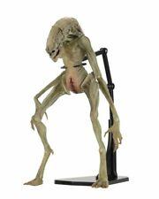 """Alien Resurrection Deluxe Newborn Xenomorph 11"""" Action Figure NECA IN STOCK"""