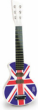 Vilac Union Jack Rock'N'Roll Guitar Toddler/Child Music Instrument String BNIB