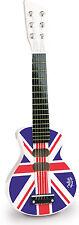 Vilac Union Jack Rock'N'Roll Guitar Toddler/Child Music Instrument String BNIB