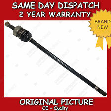 JEEP GRAND CHEROKEE 2.5,4.0,5.2,5.9 DRIVESHAFT OFF/RIGHT SIDE 1991>1999 *NEW*