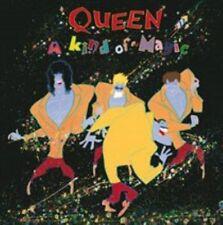 Queen a Kind of Magic 180gm Vinyl LP 2015 Half Speed Master &