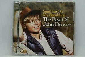 John Denver : Sunshine On My Shoulders - The Best Of (2cd Camden DELUXE EDITION)