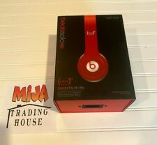 *CHEAPLY PRICED* Beats by Dr. Dre Solo HD Headband Headphones - Red Edition!