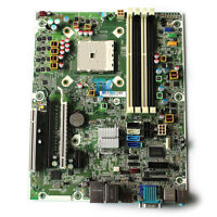 for HP Compaq Pro 6305 SFF AMD Motherboard 703596-001 703596-501 676196-002