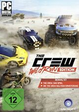 The Crew Wild Run Edition PC Uplay CD Key Download Code - Lieferung per E-Mail