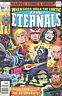 ETERNALS #13 NM- 1st Gilgamesh Jack Kirby-a Marvel 1977 MOVIE soon!