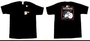 XXL Hooters Uniform T-Shirt Sturgis from ALL Harley Bike Rally Halloween costume