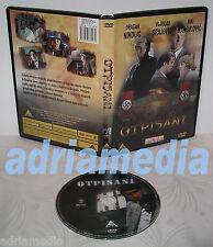 OTPISANI DVD Prle Tihi Beograd Srbija Bosna Hrvatska Film Aleksandar Djordjevic