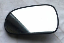 GENUINE HONDA WING MIRROR GLASS - LEFT - 76253S04006 (Our Ref: HB19)