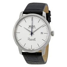 Mido Baroncelli II Automatic Mens Watch M027.407.16.010.00