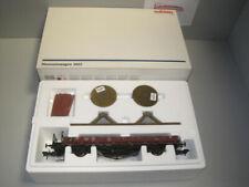 ** Märklin Spur 1 58495 Museumwagen 2003 (Museum Göppingen) SoMo NEU! Marklin **