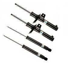 Per SEAT LEON 1.6 2005 /> 2013 2x Anteriore Sospensione Strut ammortizzatore COPPIA 50 mm