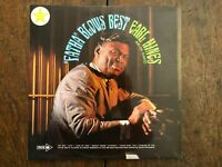 "Earl Hines ""Fatha Blows Best"" Rare Australian Press MCA Label VG++ Ex Con"