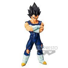 BANPRESTO!Dragon Ball Z- Grandista Nero Vegeta Figura