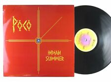 """12"""" LP - Poco  - Indian Summer - J469 - cleaned"""