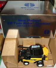 Older 1/64 New Holland CR970 Farm show combine w/ duals. Nice & hard to find