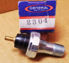 General 2304 - PS38 Oil Pressure Switch 1967-82 Lincoln Mercury Ford Cars Trucks