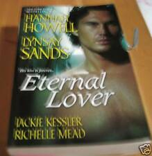 TP: Eternal Lover by Hannah Howell, Lynsay Sands