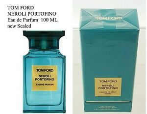 TOM FORD NEROLI PORTOFINO EAU DE PARFUM EDP VAPO  PRIVATE PRIVEE 100 ML  (€ 305)
