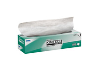 McK KIMTECH SCIENCE Kimwipes Light Duty White NonSterile 1 Ply Tissue 196 Counts