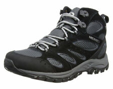 Merrell Composition Leather Lace Up Shoes for Men