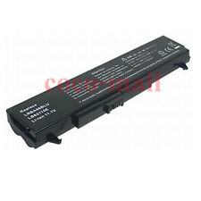 4400mAh Battery For LG M1 M1-3DGAGP1 R400 R405 W1 LB62115B LB62115E LRBA06BLU