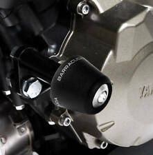 Barracuda Motorrad Yamaha XJ6 Sturzpads